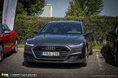 Audi Gasztrotúra 2018
