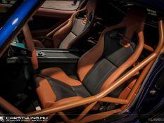 Roadster Shop Road Rage Camaro