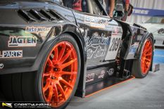 Toyo Tires @ SEMA Show 2018