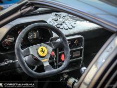 Button Built Ferrari BB328 @ SEMA Show 2018