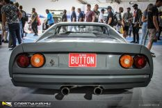 Button Built Ferrari BB328 @ SEMA Show 2018