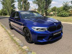 AC Schnitzer BMW M5