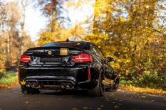 Manhart MH 550 BMW M2 Competition