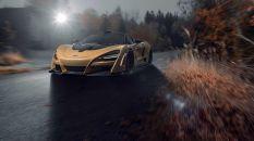 Novitec McLaren 720S