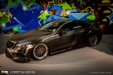 Essen Motor Show 2018 - Tuning Xperience