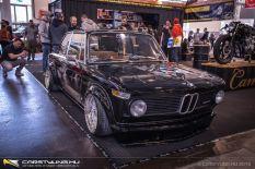 Essen Motor Show 2018 - 1. rész