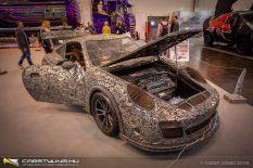 Essen Motor Show 2018 - 2. rész
