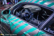DOTZ.2JZ @ Essen Motor Show 2018