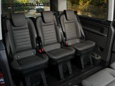 Ford Tourneo Connect teszt