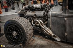 Stanceworks Ford Model A HRS 31 Race Truck
