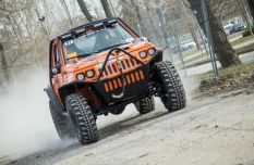 Hungary Off-Road 2019