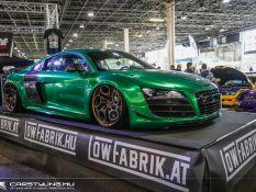 Automobil és Tuning Show 2019
