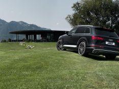 AEZ Panama vs. Audi SQ7