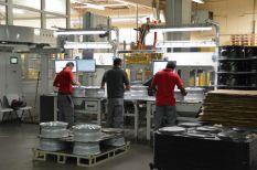 AEZ: a felnigyártás szenvedélye