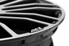AEZ Strike vs. BMW X5