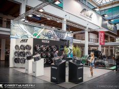 Az Alcar a 2019-es Tuning World Bodensee-n