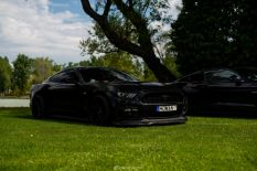 Cars & Coffe Hungary 2019