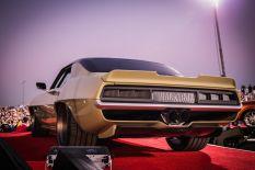 Ringbrothers Chevy Camaro Valkyrja 1969
