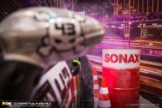 SONAX @ SEMA Show 2019