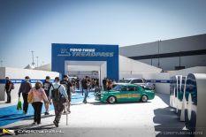 Toyo Tires @ SEMA Show 2019