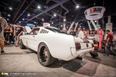 SEMA Show 2019 - North Hall