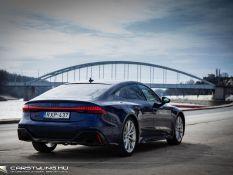 Audi RS7 Sportback 2020