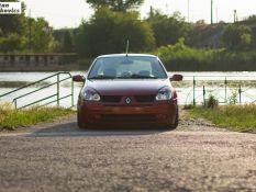 Renault Thalia by Ádám