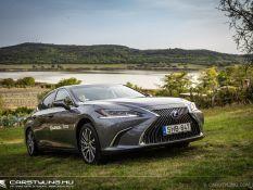 Lexus ES 300h 7-gen