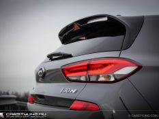 Hyundai i30N teszt