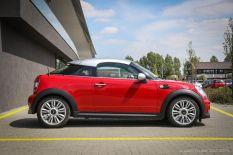 AMTS 2021 nyereményautó: Mini Cooper Coupe!