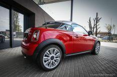 Mini :: Cooper Coupe