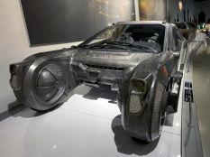 Petersen Automotive Museum - első rész