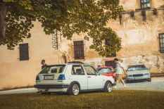 Cars in The Castle – Fričovce #3