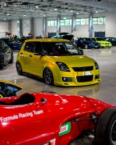 Automobil és Tuning Show 2021