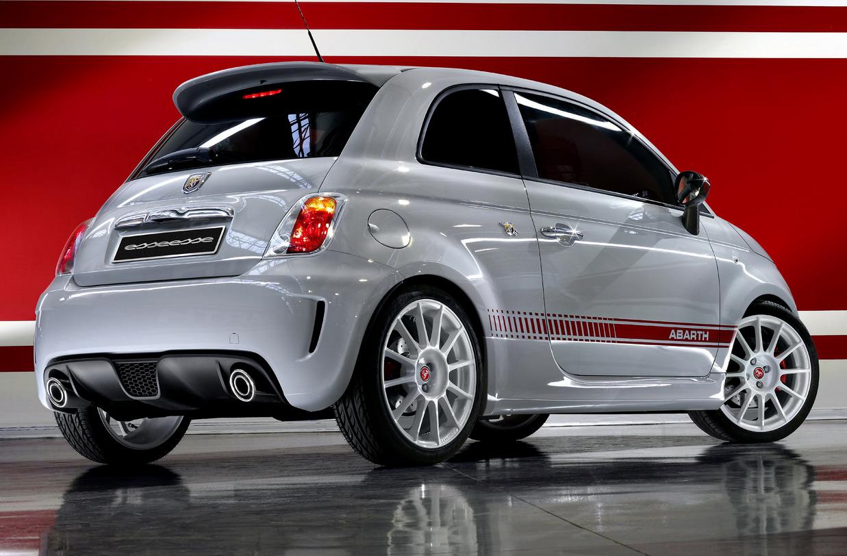 Cikk k?pei, Fiat 500 Abarth SS