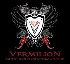 Vermilion Hungary