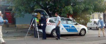 Levadászott autósok