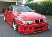 BMW 540 645 745... mi ez?