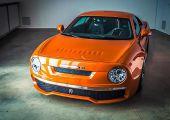 És megcsinálták: itt az Audi R8 alapú Skoda!