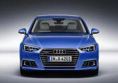 Hármasütő Audi A4