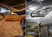 Mi is a helyzet ezzel a vésett Nissan GT-R-rel?