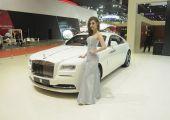 2259-ből: Bangkok Nemzetközi Motor Show