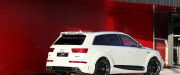 Műanyagozott Audi