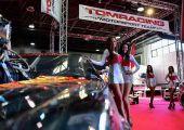 Tomracing Motorsport: formába lendülve az AMTS-en!
