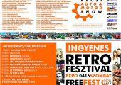 Hétvégi kötelező program: Pécsi Autó & Motor Show!