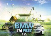 12. BMW Fest: június 15-19. Soltvadkert!