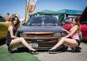 I. Balatoni Autó & Motor Show
