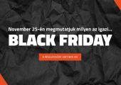 Tudni akarod, milyen az IGAZI Black Friday?