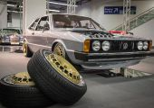 Essen Motor Show 2016 - Tuning Xperience