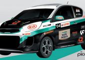 Sun Aqua Kia Racing Team az AMTS-en!